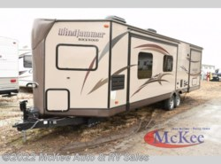 Used 2015  Forest River Rockwood Wind Jammer 3008W by Forest River from McKee Auto & RV Sales in Perry, IA