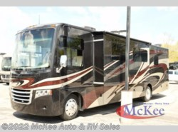 New 2017  Thor Motor Coach Miramar 34.1 by Thor Motor Coach from McKee Auto & RV Sales in Perry, IA