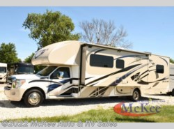 Used 2015  Thor Motor Coach  Oulaw 35SB by Thor Motor Coach from McKee Auto & RV Sales in Perry, IA