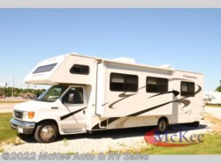 Used 2006  Four Winds International Chateau 31P by Four Winds International from McKee Auto & RV Sales in Perry, IA