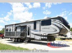 Used 2016  Jayco Seismic 4212 by Jayco from McKee Auto & RV Sales in Perry, IA