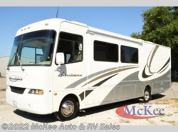 Used 2004  Four Winds International Hurricane 32R by Four Winds International from McKee Auto & RV Sales in Perry, IA