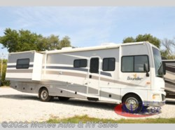 Used 2006  Fleetwood Bounder 35E by Fleetwood from McKee Auto & RV Sales in Perry, IA