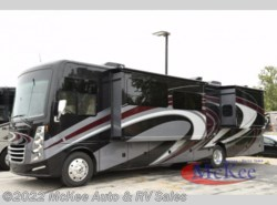 New 2018  Thor Motor Coach Challenger 37TB by Thor Motor Coach from McKee Auto & RV Sales in Perry, IA