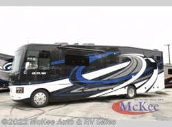 New 2018  Thor Motor Coach Outlaw 37RB by Thor Motor Coach from McKee Auto & RV Sales in Perry, IA