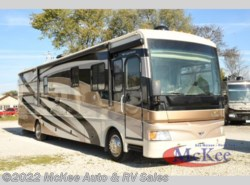 Used 2008  Fleetwood Bounder Diesel 38V by Fleetwood from McKee Auto & RV Sales in Perry, IA