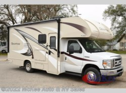 New 2018  Thor Motor Coach Quantum GR22 by Thor Motor Coach from McKee Auto & RV Sales in Perry, IA