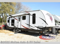 Used 2015  Cruiser RV Stryker ST-2912 by Cruiser RV from McKee Auto & RV Sales in Perry, IA