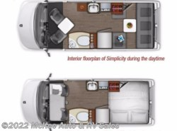 New 2018  Roadtrek Simplicity  by Roadtrek from McKee Auto & RV Sales in Perry, IA