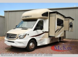 New 2018  Thor Motor Coach Synergy SD24 by Thor Motor Coach from McKee Auto & RV Sales in Perry, IA