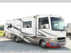 Used 2011 Four Winds International Hurricane 31D available in Perry, Iowa