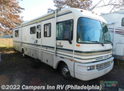 Used 1995  Fleetwood  FLEETWOOD BOUNDER 34J by Fleetwood from Campers Inn RV in Hatfield, PA