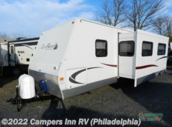 Used 2007  Gulf Stream Gulf Breeze 29BHS by Gulf Stream from Campers Inn RV in Hatfield, PA