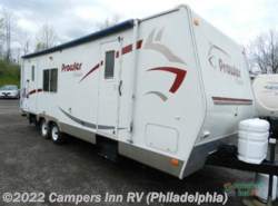 Used 2007  Fleetwood Prowler 240RK by Fleetwood from Campers Inn RV in Hatfield, PA