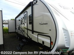 New 2016  Forest River  Freedom Express Liberty Edition 312BHDSLE by Forest River from Campers Inn RV in Hatfield, PA