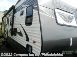 New 2017  Palomino Puma 30-FKSS by Palomino from Campers Inn RV in Hatfield, PA