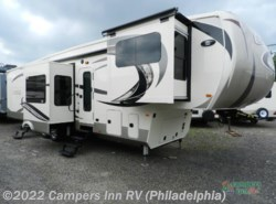 New 2017  Palomino Columbus F381FL