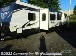 New 2017  Palomino Puma 31-BHSS by Palomino from Campers Inn RV in Hatfield, PA