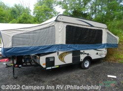 Used 2015  Forest River  Coachmen Clipper 127ST by Forest River from Campers Inn RV in Hatfield, PA
