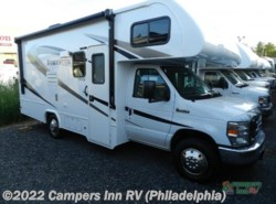 New 2017  Forest River Forester LE 2251SLE Ford by Forest River from Campers Inn RV in Hatfield, PA