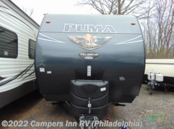 New 2017  Palomino Puma 27-RLSS by Palomino from Campers Inn RV in Hatfield, PA