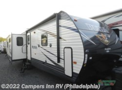 New 2017  Palomino Puma 31-DBTS by Palomino from Campers Inn RV in Hatfield, PA