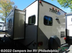 Used 2014  Prime Time Tracer 252AIR
