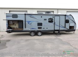 Used 2013  Dutchmen Aerolite 315BHSS by Dutchmen from Campers Inn RV in Hatfield, PA