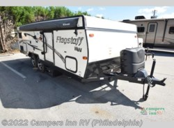New 2017  Forest River Flagstaff High Wall HW29SC by Forest River from Campers Inn RV in Hatfield, PA