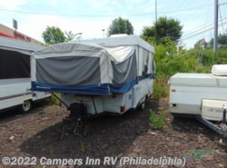 Used 2005  Fleetwood  FLEETWOOD VICTORY by Fleetwood from Campers Inn RV in Hatfield, PA