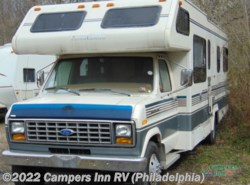Used 1989  Winnebago  Win 32 by Winnebago from Campers Inn RV in Hatfield, PA