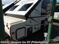 New 2017  Forest River Flagstaff Hard Side T12RBST by Forest River from Campers Inn RV in Hatfield, PA