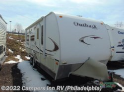 Used 2008  Keystone Outback 23RS by Keystone from Campers Inn RV in Hatfield, PA