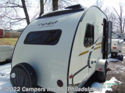 Used 2012  Forest River  R Pod 177 by Forest River from Campers Inn RV in Hatfield, PA