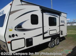 New 2018  Forest River Flagstaff Micro Lite 21FBRS by Forest River from Campers Inn RV in Hatfield, PA