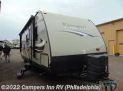Used 2015  Keystone Passport 2650BH by Keystone from Campers Inn RV in Hatfield, PA