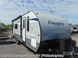 New 2018  Gulf Stream Friendship 238RK by Gulf Stream from Campers Inn RV in Hatfield, PA