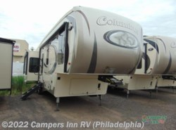 New 2018  Palomino Columbus F366RL by Palomino from Campers Inn RV in Hatfield, PA