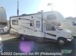 New 2018  Forest River Forester 2301 Chevy by Forest River from Campers Inn RV in Hatfield, PA