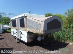 Used 2018  Forest River Flagstaff High Wall HW27SC by Forest River from Campers Inn RV in Hatfield, PA
