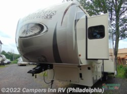 New 2018  Palomino Columbus Compass 377MBC by Palomino from Campers Inn RV in Hatfield, PA