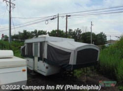 Used 2002  Fleetwood Coleman SEDONA by Fleetwood from Campers Inn RV in Hatfield, PA