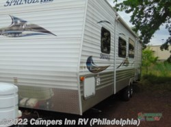 Used 2010  Keystone Springdale 303BHSSR by Keystone from Campers Inn RV in Hatfield, PA
