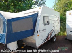 Used 2013  Keystone Passport 160EXP by Keystone from Campers Inn RV in Hatfield, PA