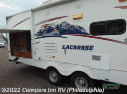 Used 2010  Forest River  LaCrosse 27RBS by Forest River from Campers Inn RV in Hatfield, PA