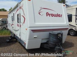 Used 2006  Fleetwood Prowler 320BHDS by Fleetwood from Campers Inn RV in Hatfield, PA