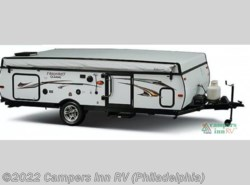 Used 2016  Forest River Flagstaff Classic 206LTD by Forest River from Campers Inn RV in Hatfield, PA