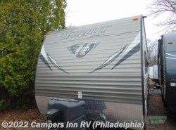 Used 2014  Keystone Hideout 260LHS by Keystone from Campers Inn RV in Hatfield, PA