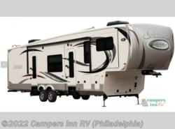 New 2018  Palomino Columbus F377MB by Palomino from Campers Inn RV in Hatfield, PA
