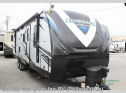 New 2018  Cruiser RV Embrace EL280 by Cruiser RV from Campers Inn RV in Hatfield, PA